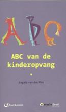 ABC van de kinderopvang