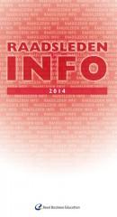 Raadsleden info 2014