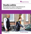 Studie-editie Buitengewoon opsporingsambtenaar & Handhaver toezicht en veiligheid