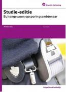 Studie-editie Buitengewoon opsporingsambtenaar