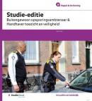 Studie-editie toezicht en veiligheid
