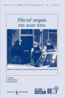 Effectief omgaan met acute stress