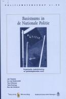 Basisteams in de Nationale Politie PW88