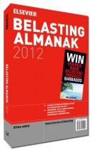 Elsevier Belasting almanak 2012