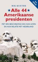 Alle 44 Amerikaanse Presidenten