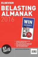 Elsevier Belasting Almanak 2016