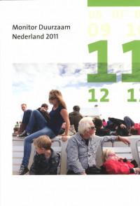 Monitor Duurzaam Nederland 2011