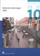 Nationale rekeningen 2009