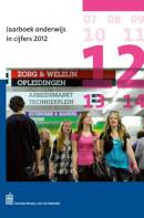 Jaarboek onderwijs in cijfers 2012