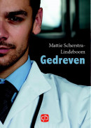 Gedreven - grote letter uitgave