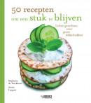 50 Recepten om een stuk te blijven