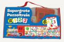 Supergrote puzzeltrein - Ik leer tellen 1-2-3
