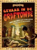 Gevaar in de Graftombe - History Quest
