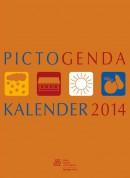 Pictogenda kalender 2014