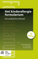 Formularium Het kinderallergie formularium