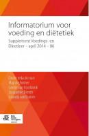 Informatorium voor Voeding en Diëtetiek - supplement 86