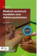 Medisch-technisch handelen voor doktersassistenten