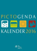 Pictogenda kalender 2016