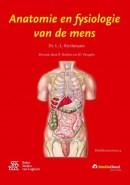 Anatomie en fysiologie van de mens, kwalificatieniveau 4 + StudieCloud