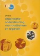 FD Okay 3 Organisatie-ondersteuning, voorraadbeheer en logistiek