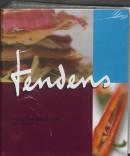 Tendens zelfstandig werkend kok Partiewerkboek