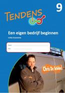 Een eigen bedrijf beginnen 9 Tendens Edu4All