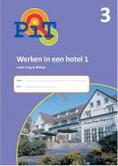 Projectboek 3 Werken in een hotel 1