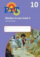 Projectboek 10 Werken in een hotel 2