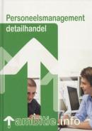 Ambitie.info Personeelsmanagement detailhandel MBO Detailhandel leerlingenboek