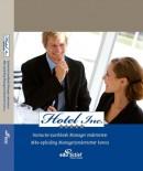 Tendens Hotel Inc. Manager/ondernemer Horeca MBO niveau 4 instructiewerkboek