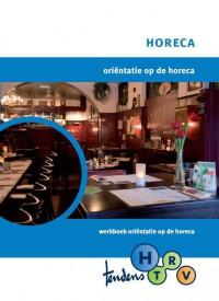 Oriëntatie op de horeca vmbo horeca werkboek