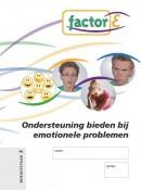 Beroepstaak 2: Ondersteuning bieden bij emotionele problemen