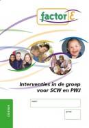 Interventies in de groep voor SCW en PWJ Cursus