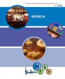Tendens HTRV leerjaar 4 Horeca, map met werkboeken