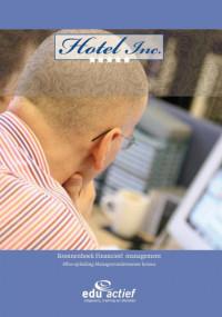 Hotel Inc. Financieel Managem. Bronnenboek Manager/ondernemer