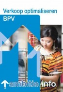 Verkoop optimaliseren BPV