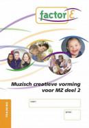 Muzisch creatieve vorming voor MZ deel 2 Training