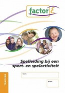 Spelleiding bij een sport- en spelactiviteit