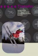 Transfer Verkoper Reizen SnowAdventures Gevorderd Touroperating werkboek