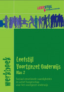 Leefstijl VO Klas 2 werkboek