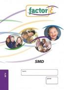 BPV Sociaal-maatschappelijk dienstverlener Factor E