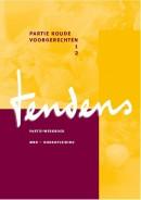 Partie Koude voorgerechten Tendens Partie-werkboek inclusief code