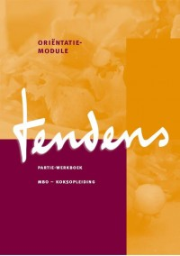 Oriëntatiemodule inclusief code Tendens Partie-werkboek