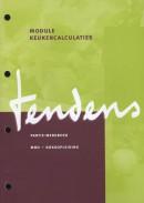 Keukencalculaties Tendens Partie-werkboek