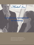 Hotel Inc. Financieel management theorie-/werkboek incl.code