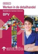 Werken in de detailhandel, goederen komen binnen BPV