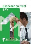 Economie en recht BPV Ambitie.info