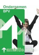 Ondernemen BPV Ambitie.info