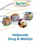 Helpende lege map Zorg & Welzijn