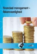 Financieel management - rekenvaardigheid